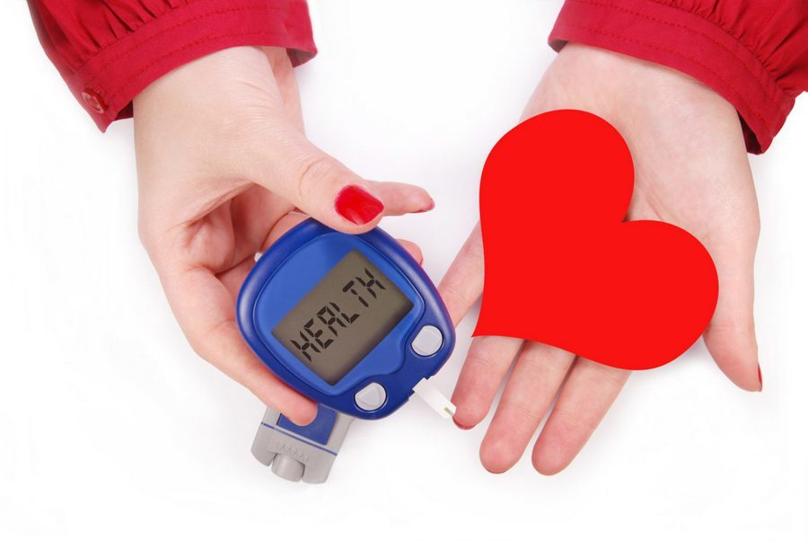 Анализ крови на сахар 4 9