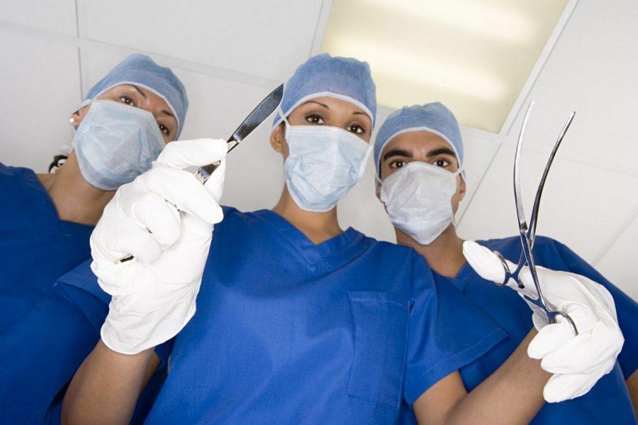 Медпомощь для больных с инфарктом миокарда будет полностью бесплатной, - замминистра Линчевский - Цензор.НЕТ 7666