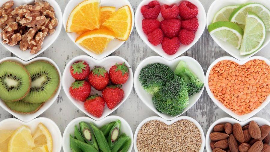 ТОП-12 противораковые продукты для борьбы с раком