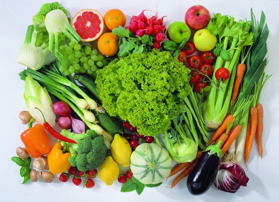 Диета Моэрмана: как противостоять раку при помощи еды?