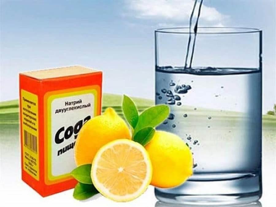 Похудеть напитки сода